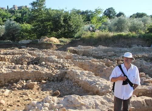 """Via alle campagne di scavo. """"Il nostro è un patrimonio culturale anche da studiare, non solo da svelare"""""""
