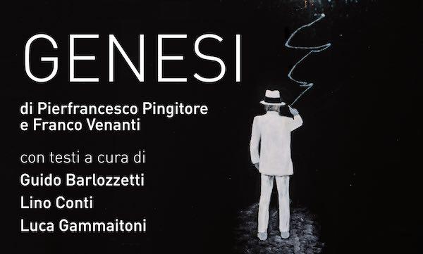 """Si presenta """"Genesi"""". Nel volume anche il contributo di Guido Barlozzetti"""