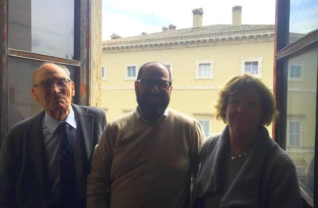 A Todi, sarà aperto per la prima volta al pubblico Palazzo Atti-Pensi
