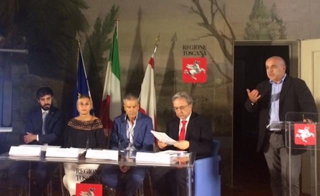 """Presentata la """"World Francigena Ultramarathon"""". A piedi tra i borghi di Lazio e Toscana"""