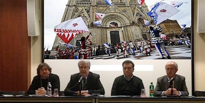 """All'ombra del Duomo di Orvieto torna a giugno """"La Città del Corpus Domini"""""""