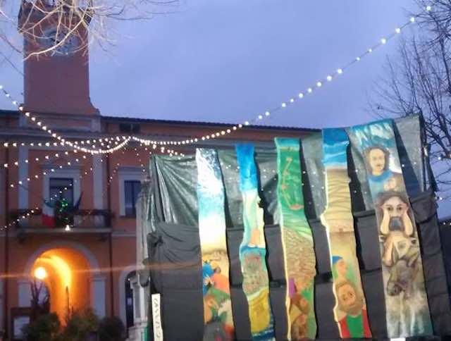 A Castel Viscardo e nelle frazioni si accende il Natale, nel segno della solidarietà