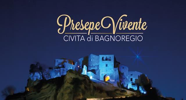 La magia del Presepe Vivente di Civita per rendere Bagnoregio un paese cardioprotetto