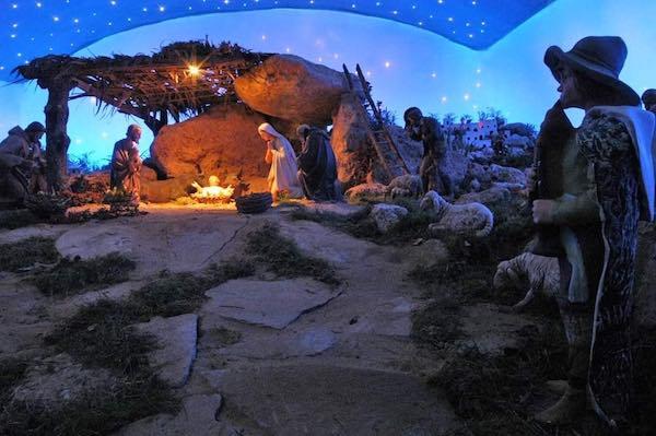 """Ultimi giorni per partecipare ai concorsi """"Presepe in famiglia"""" e """"Natale a Tarquinia. Sfida alla creatività"""""""