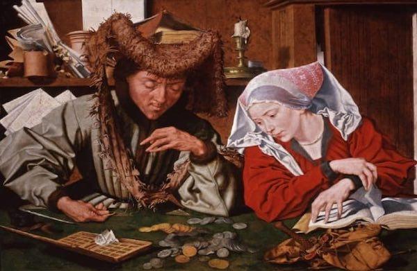 """Conferenza su """"Prestare denaro nel Tardo Medioevo. Banchi Ebraici e Monti di Pietà"""""""