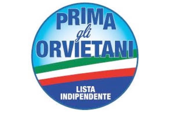 """""""Prima gli Orvietani"""": """"Un'alleanza senza simboli di partito e preconcetti"""""""