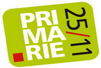 25 novembre, primarie della Coalizione di Centrosinistra: indicazioni per l'iscrizione e luoghi di votazione