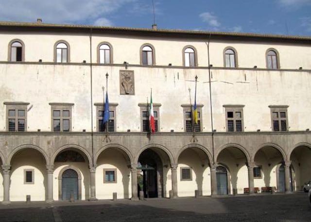 Storie e leggende a Palazzo dei Priori, visita guidata formato famiglia