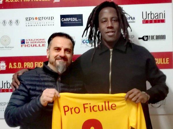 Multa di 900 euro comminata dal giudice sportivo, la Pro Ficulle non ci sta