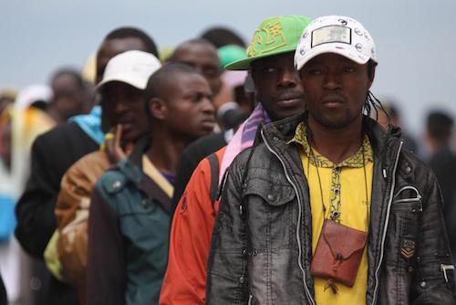 Profughi in Umbria, previsti nuovi arrivi