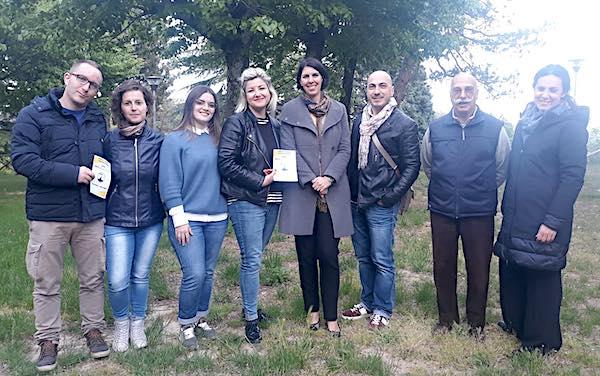 """Presentata la Lista Civica """"Progetto Monteleone d'Orvieto 2.0"""""""