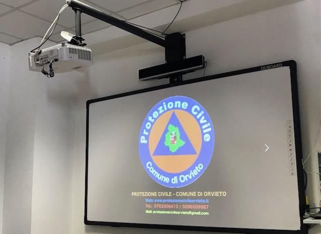 Protezione Civile e CSM allertati per il peggioramento delle condizioni meteo