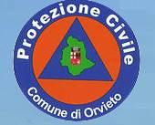 La Protezione Civile di Orvieto informa: dalle ore 12 di domenica 10 novembre criticità moderata