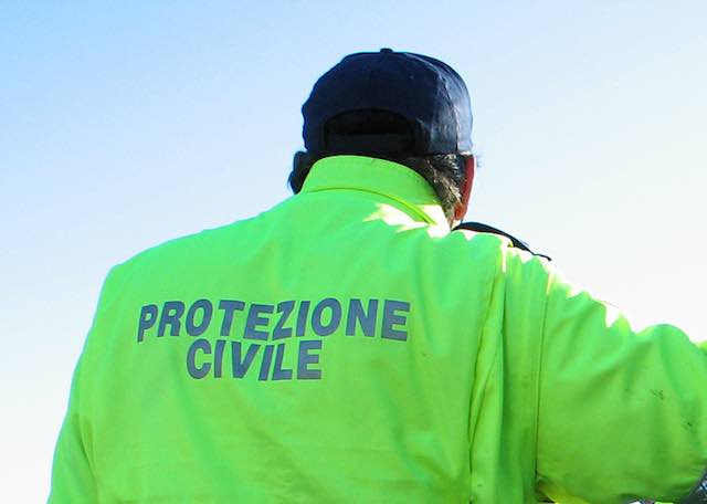 Protezione Civile, la Provincia presenta un nuovo sistema di analisi del territorio
