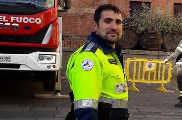 Gruppo di Protezione Civile, eletto coordinatore Stefano Cangelmi