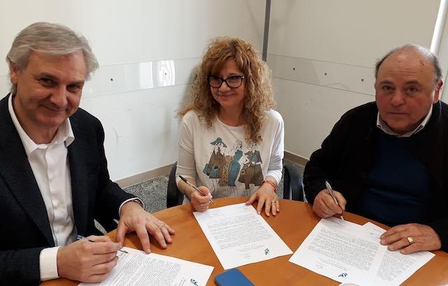 Firmato il protocollo di attività Sii-consumatori. Confermati i 12 punti informativi del territorio