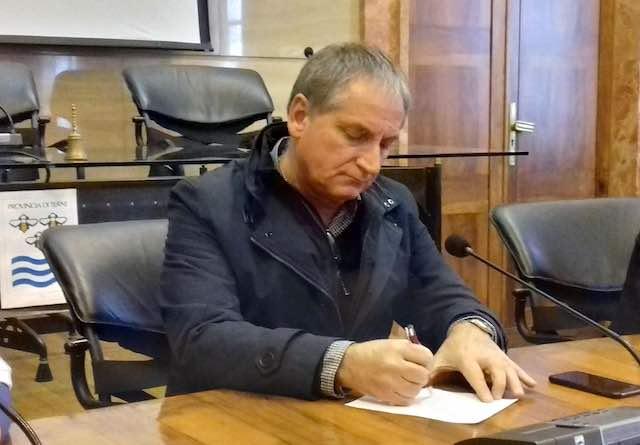 """Province, Lattanzi: """"Il Governo fermi i tagli e dia risorse agli enti, ricorso al Tar contro provvedimenti non costituzionali"""""""