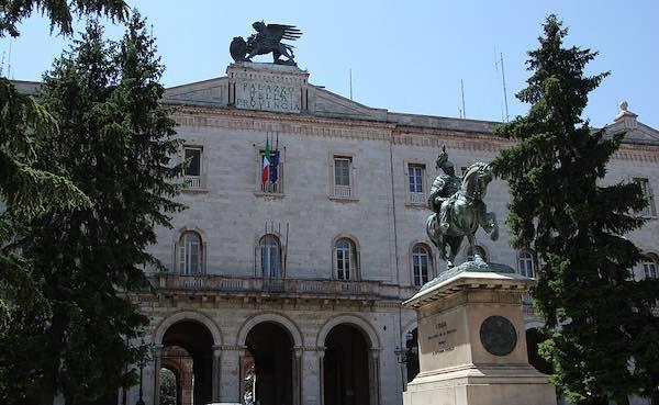 """""""La legge di bilancio 2019"""". Workshop informativo di Anci Umbria"""