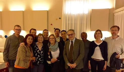 L'Ordine degli Psicologi dell'Umbria incontra a Orvieto i vertici della società mondiale di psicologia dello sport