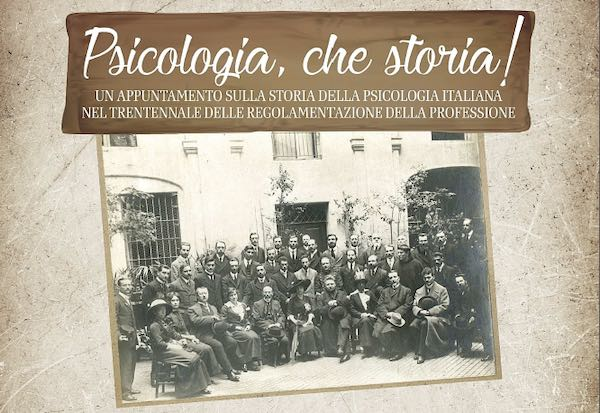 """""""Psicologia, che storia!"""" a Palazzo Coelli. Da De Sanctis a Freud"""