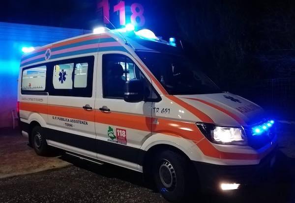 """L'appello della pubblica assistenza: """"Cerchiamo volontari del soccorso"""""""