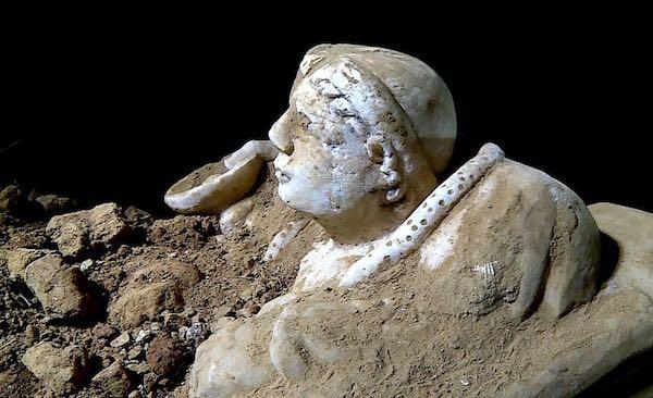 """""""Nuove tracce etrusche, tra Clanis e Trasimeno, nelle terre dei Pulfnas"""""""