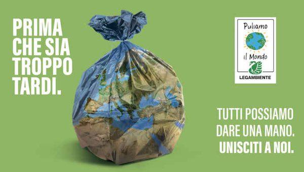 """""""Puliamo il Mondo"""" dai rifiuti. Ma anche dai pregiudizi che inquinano i territori"""