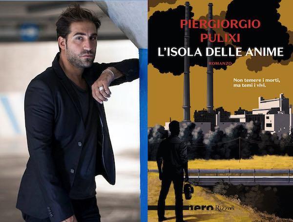"""Piergiorgio Pulixi presenta """"L'Isola delle Anime"""". L'anima nera della Sardegna"""