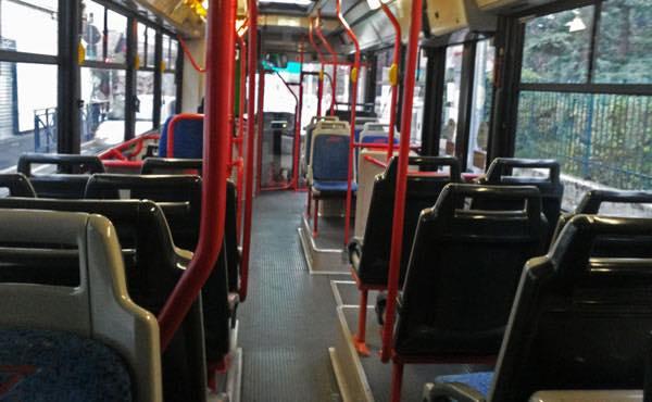 Nuovo servizio di collegamento tra San Venanzo e Marsciano