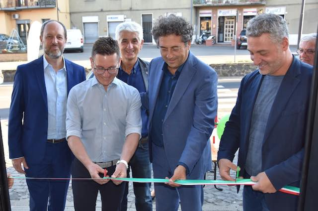 Nuovo punto Enel Partner ad Orvieto Scalo, servizi e innovazione per i cittadini