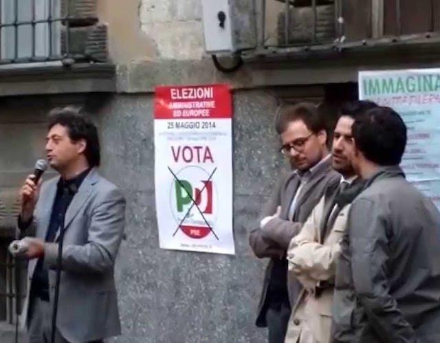 Politica in fermento: incontri e rafforzamento della struttura amministrativa