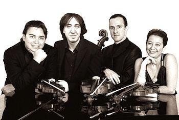 """Da Pasqua a Pentecoste le grandi note del Festival """"Orvieto Musica e Cultura"""". Apre sabato il prestigioso Quartetto Aviv"""
