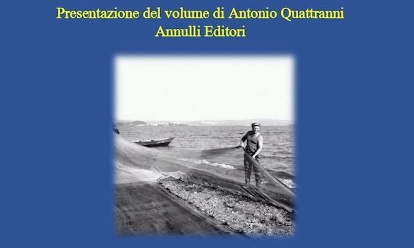 """""""Vivere sul lago. La pesca e i pescatori del Lago di Bolsena"""""""