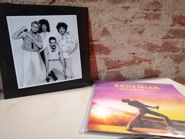 """""""Queen Italian Experience"""". Omaggio a Freddie Mercury a Palazzo Angeli"""