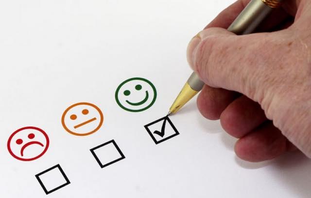 Nuova rilevazione della qualità percepita dai cittadini rispetto ai servizi erogati dal Comune