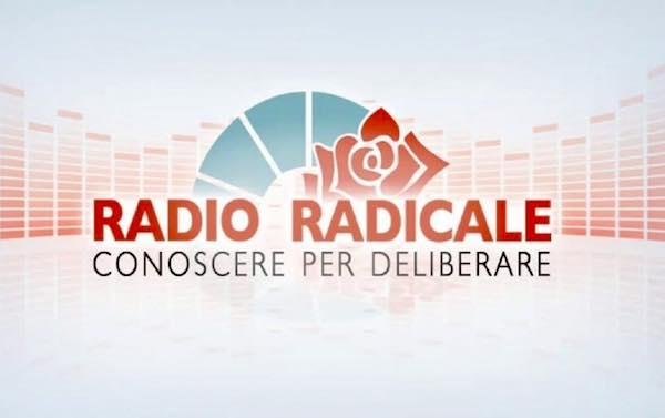 """Appello al Governo per la sopravvivenza di """"Radio Radicale"""""""