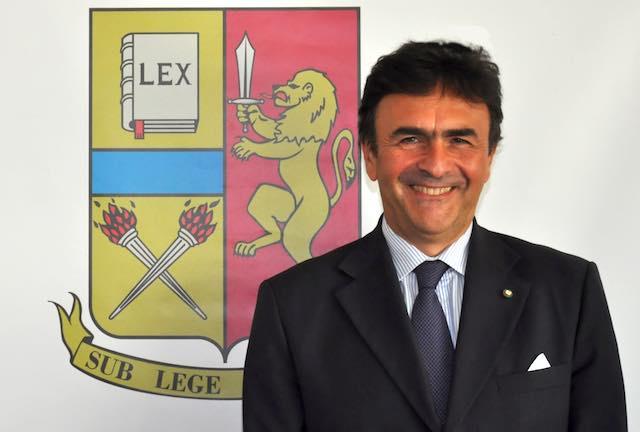 Insediato il nuovo vice questore vicario, è Raffaele Clemente