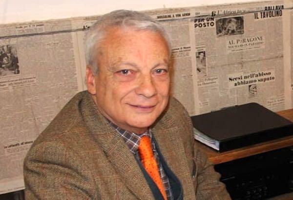 L'architetto Raffaele Davanzo nominato presidente dell'ISAO