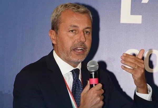 Raffaele Nevi vice presidente del Gruppo di Forza Italia alla Camera dei Deputati