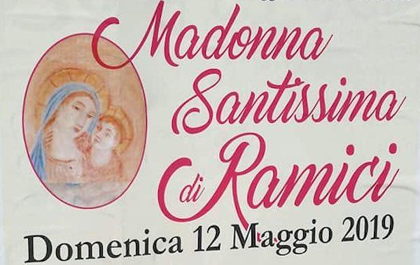 Lugnano in Teverina in festa per la Madonna di Ramici