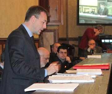 """Valorizzazione del settore Turismo. """"Orvieto Libera"""" chiede in Consiglio quali sono le iniziative dell'Assessorato"""
