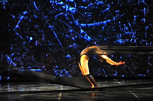 """Con Rbr Dance Company uno spettacolare """"Mosaico"""" in omaggio al ventennale del Mancinelli. In scena domenica 16 febbraio"""