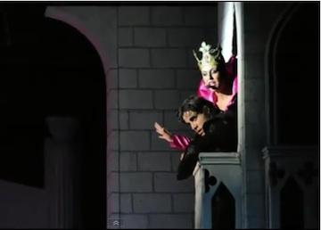 """Scocca l'ora de """"La più bella del reame"""". Sabato 26 marzo al Mancinelli la Compagnia della Rupe nel suo primo musical interamente originale"""