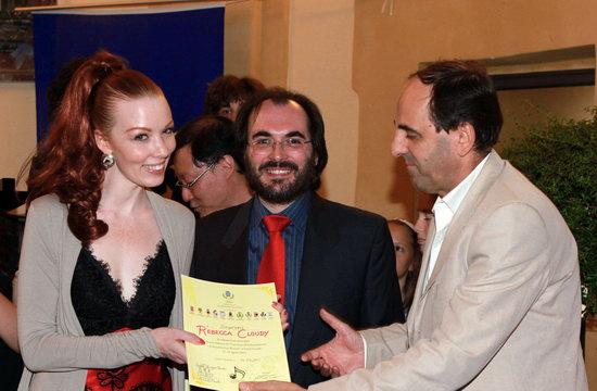 Il concerto dei Corsi di Perfezionamento Musicale brilla nel Ferragosto castellese