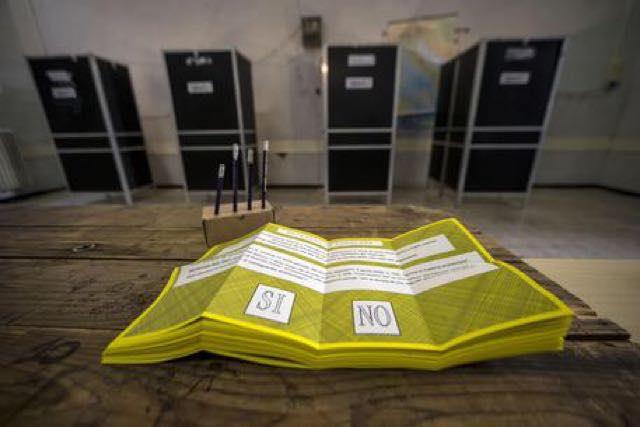 Referendum costituzionale, nasce il Coordinamento dei comitati per il no - Umbria