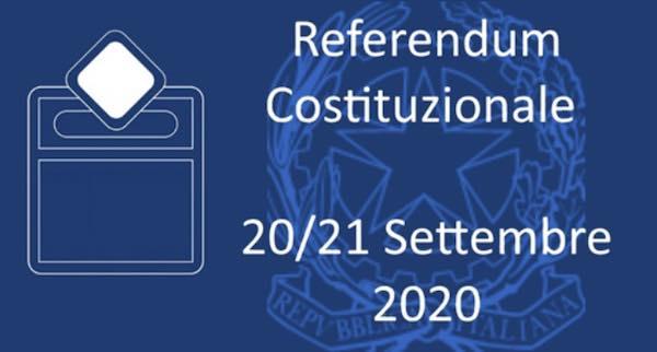 Referendum, 15.703 gli orvietani chiamati al voto. Le modalità di rilascio delle tessere elettorali