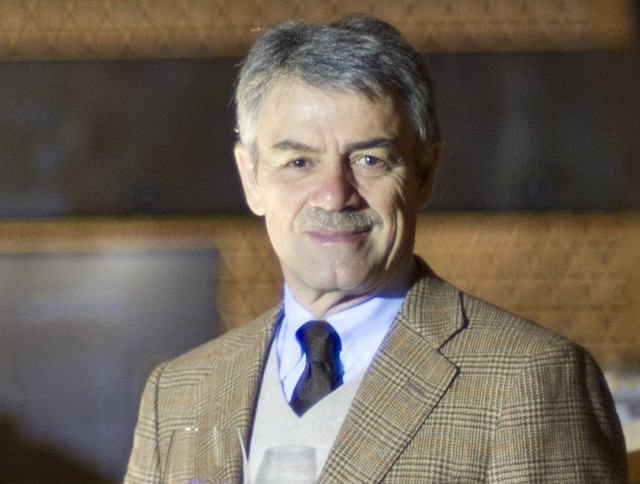 """Vino post Covid, Renzo Cotarella: """"Ci sarà qualche cambiamento, ma non uno sconvolgimento"""""""