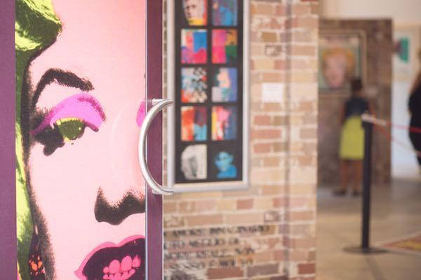 """Al Palazzo di Primavera riapre la mostra """"Andy Warhol...in the City"""""""