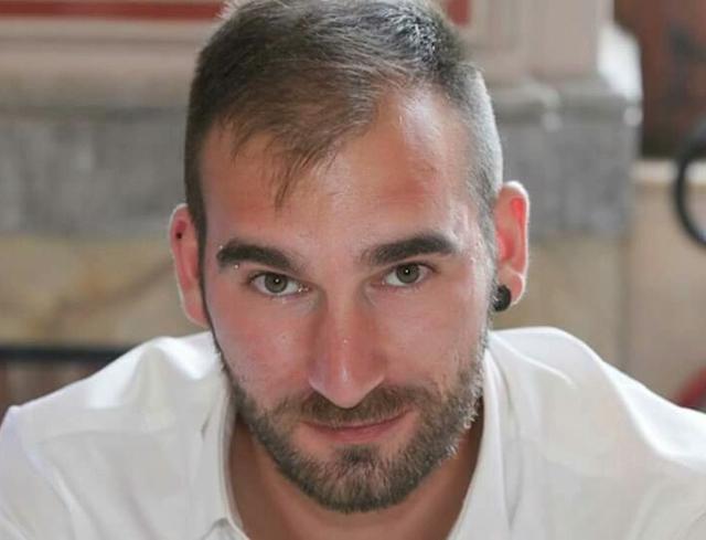 Oggi alle 16 l'ultimo saluto a Riccardo Cirilli