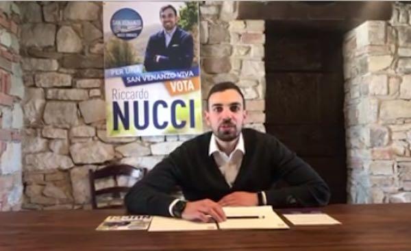 """Nucci (San Venanzo Viva): """"Si cambi nome da Via Lenin a Via della Libertà"""""""